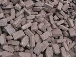 High-calorific Peat briquette - фото 3