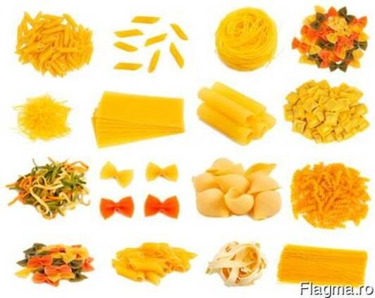 Pasta from durum wheat 100 %