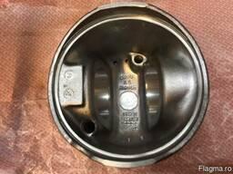 Поршень mahle 0615000 для scania двигателя DS1449 - photo 4