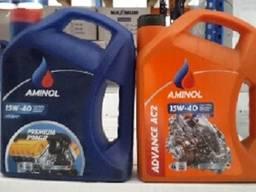 Aminol lubricating OIL - фото 8