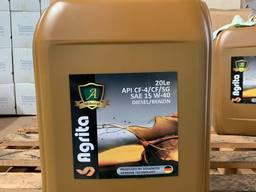 Aminol lubricating OILS - фото 8