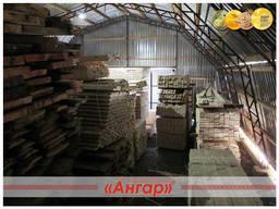 Ангары полигональные для деревообрабатывающей отрасли - фото 5