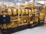 Газопоршневая электростанция SUMAB (MWM) 800 Квт - фото 6