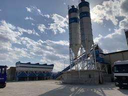 Бетонный завод Powermix-100