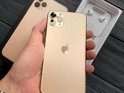 Brand New Apple iPhone 11 Pro and 11 Pro Max 256Gb