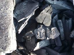 Cărbune de lemn