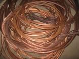 Copper scrap , cable scrap , aluminium scrap - фото 3