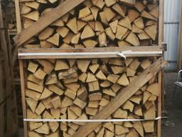 Дрова колоті, Firewood