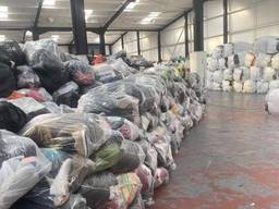 English Second-hand (Used) Clothes Without Rubbish
