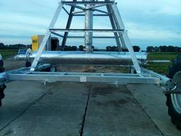 Irrigation machine mesh filter - фото 2