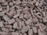 High-calorific Peat briquette - photo 3