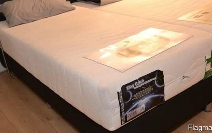 High class Dutch double-sided mattresses