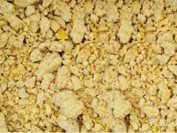 Concentratul de porumb pentru furaje (prăjitura cu germeni d