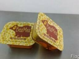Мёд фасованный по 20-25гр. - фото 3