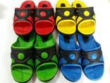 Обувь оптом из ЕВА и ПВХ - photo 1