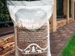 Pellets (fuel pellets) - photo 2