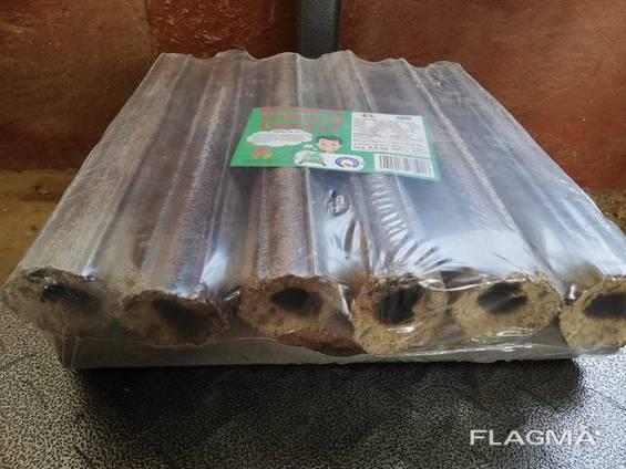 Pini-Kay Sawdust Briquettes 100% beach wood