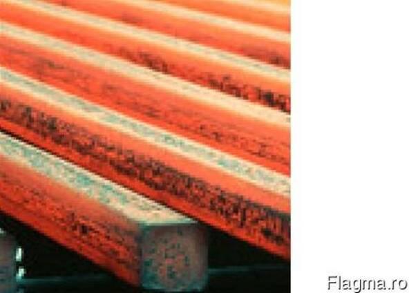 Prime Steel Billets for re-rolling