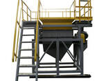 Промышленный шредер - фото 1