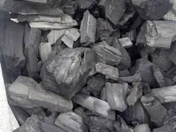 Сărbune / Charcoal / Древесный уголь