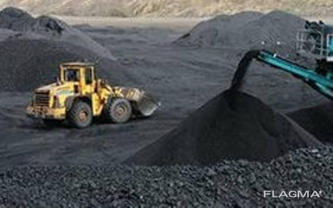 Уголь ДГШ (0-13) высокого качества