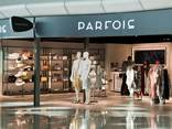 Сток женских аксессуаров и текстиля - Parfois - фото 1