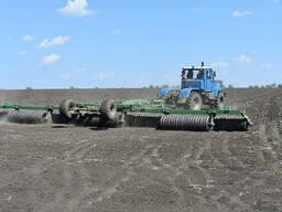 """Tăvălugului Agricol """"Land Roller"""" - фото 1"""