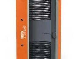 Теплоаккумулятор AQS-NTp 500л - фото 3