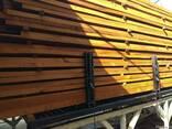 Термомодификация дерева, оборудование, камера термообработки - фото 4