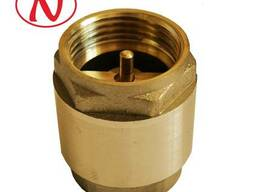 Water return valve 1/2 (brass float) (0,075) / HS