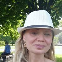 Настич Татьяна Георгиевна